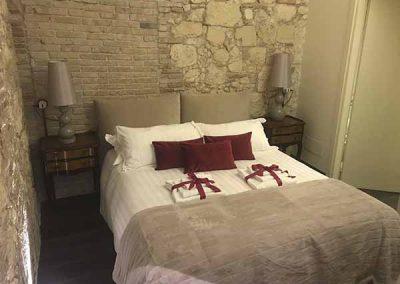 Suite Via Sulis 61 Casa Vacanze - Camera Matrimoniale