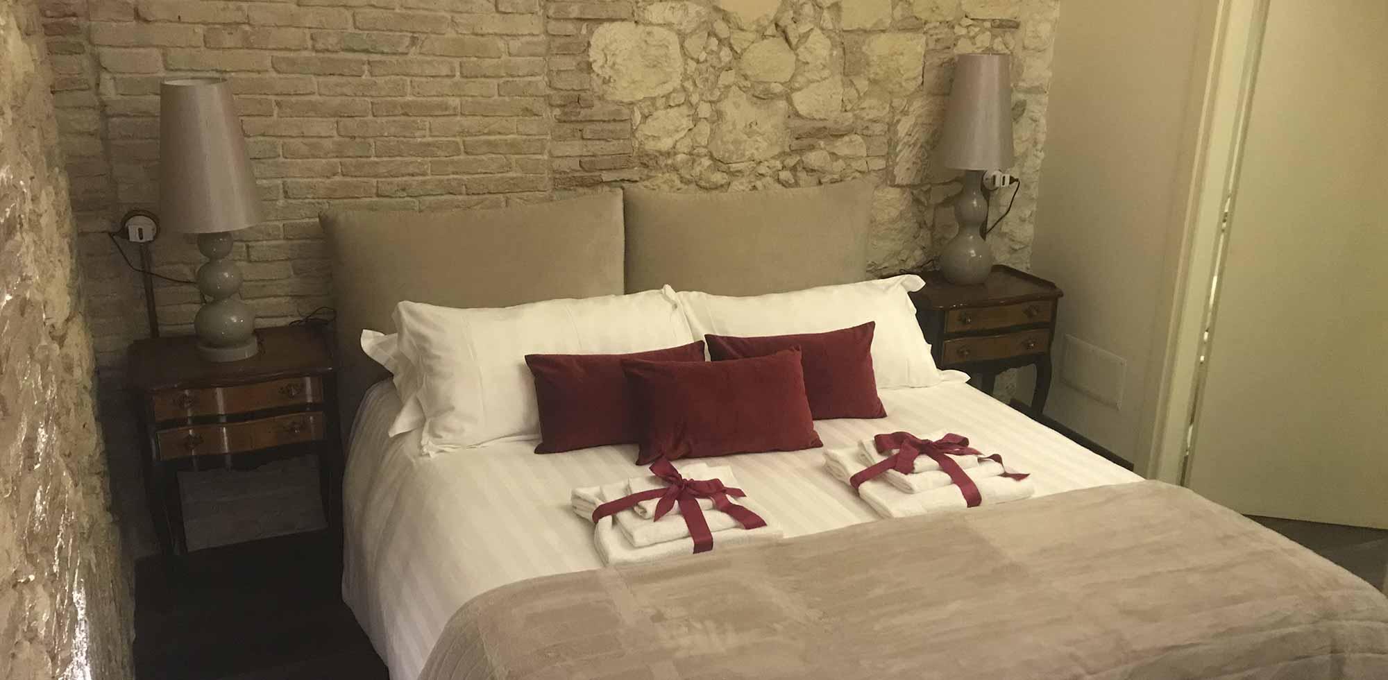 Suite Via Sulis 61 Holiday Home