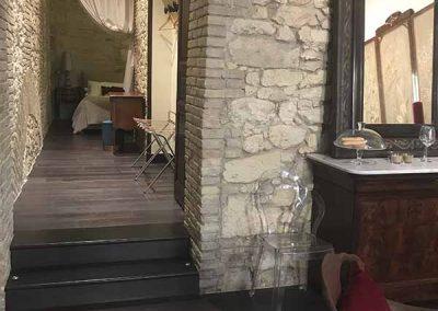 Suite Via Sulis 61 Casa Vacanze - Interni