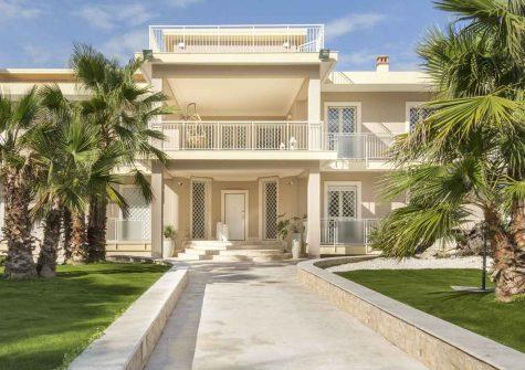 Villa Furoa De Luxe Domo Affittacamere