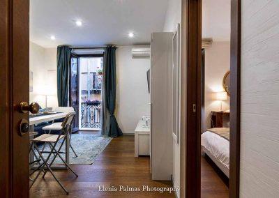 Il Balconcino Appartamento luminoso negli spazi
