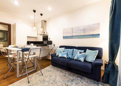 Il Balconcino Appartamento Salone