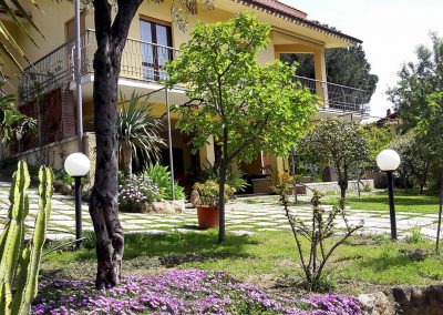 Invit Arti Bed and Breakfast Giardino