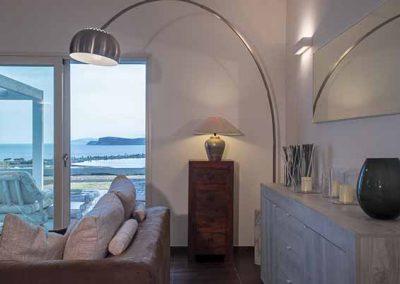 Villa Gabriella Casa Vacanze - Arredamento interno