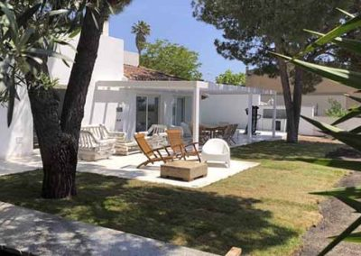 Villa Gabriella Casa Vacanze - Giardino