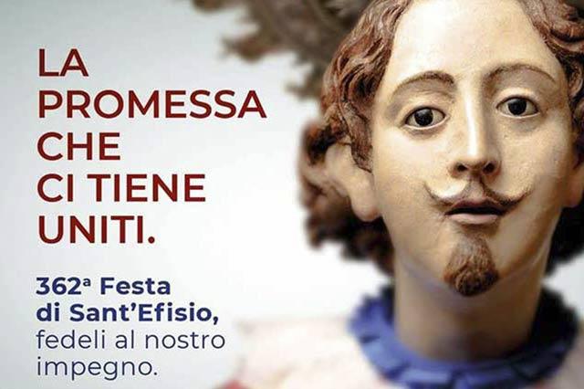 362^ FESTA DI SANT'EFISIO
