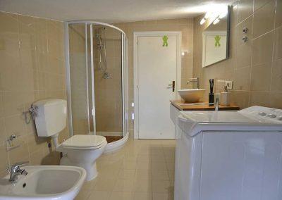 Maison Matisse Appartamento bagno accessoriato