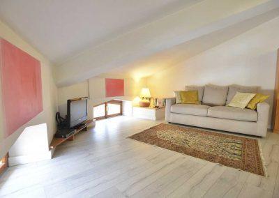 Maison Matisse Appartamento salone del loft