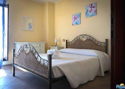 Maya Holiday Home Casa Vacanze Camera da letto