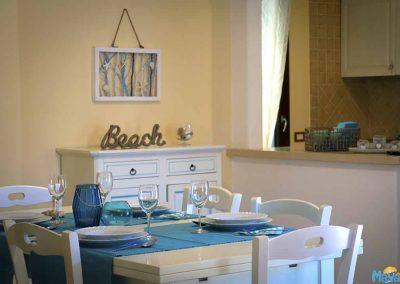 Maya Holiday Home Casa Vacanze Cucina