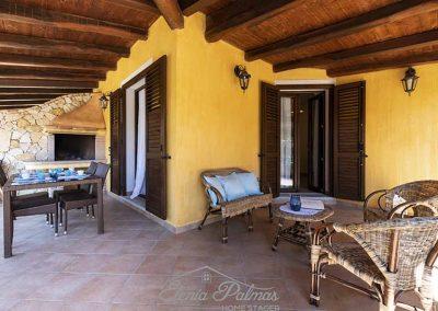 Maya Holiday Home Casa Vacanze Esterno
