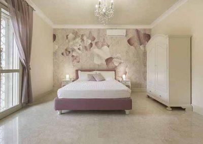 Colazione Villa Furoa - De Luxe Domo Guesthouse Pink Suite