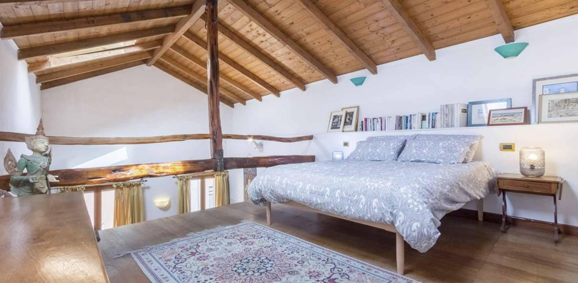 Globe Trotter's House Marina Casa Vacanze