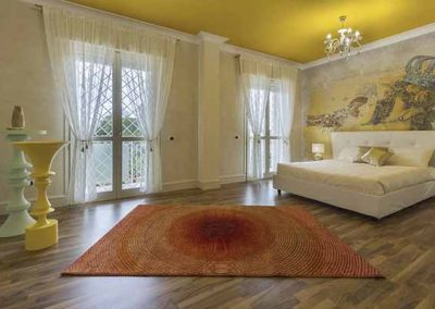 Gold Suite Colazione Villa Furoa - De Luxe Domo Guesthouse