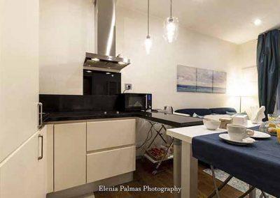 Il Balconcino Apartment  Cucina