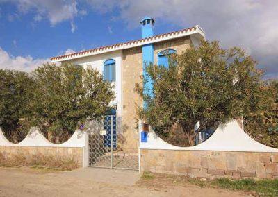 la casa sulla spiaggia-bb-cagliari1