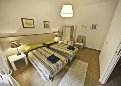 Livingstone Bed and Breakfast Double Room