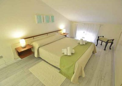 Maison Matisse Apartment arredamento bed
