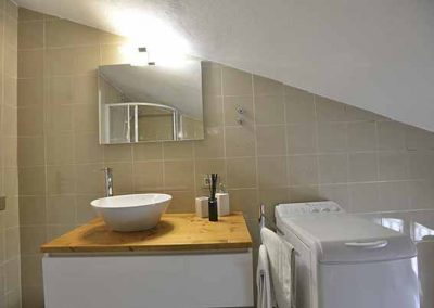Maison Matisse Apartment Bathroom