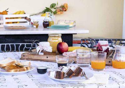 Malu Entu Bed and Breakfast -4