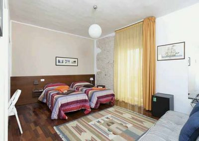Quaral Bed and Breakfast Double Room (2)