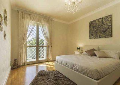 Suite Ecru Colazione Villa Furoa - De Luxe Domo Guesthouse