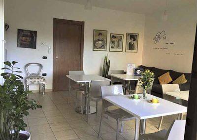 Sun and Sardinia Bed and Breakfast - Breakfast Room