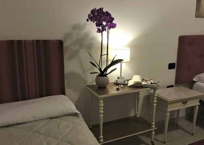 Sun and Sardinia Bed and Breakfast - Double Room with Single beds
