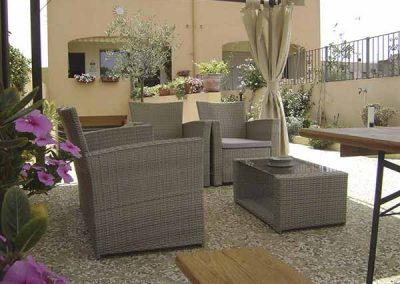 Sun and Sardinia Bed and Breakfast - External