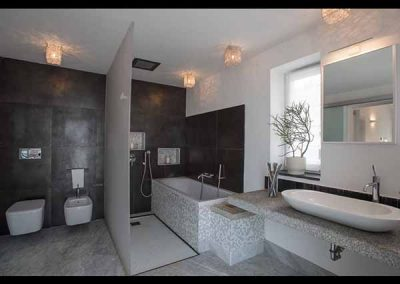Villa Gabriella Holiday Home - Bathroom