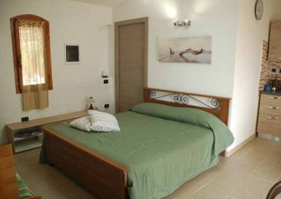 Apartment casa vacanze porto pino 3