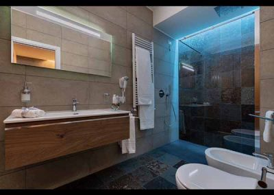 Marcus Bed and Breakfast - Private Bathroom