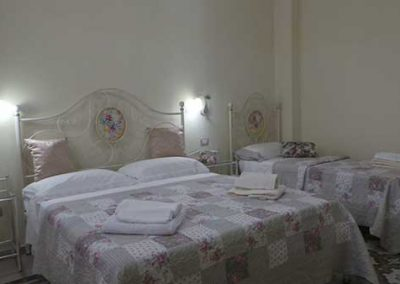Oasi ottocento Bed and Breakfast - Camera delle Rose