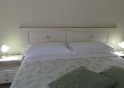 Oasi ottocento Bed and Breakfast - Camera matrimoniale
