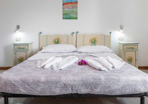Il Giardino dell'Arte Bed and Breakfast