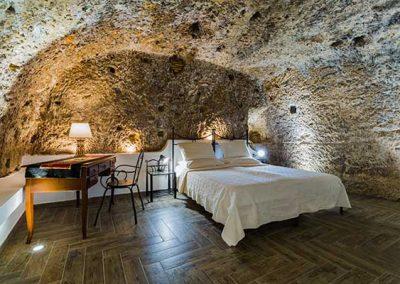 La Pietra di Cagliari Suite Appartamento - Camera