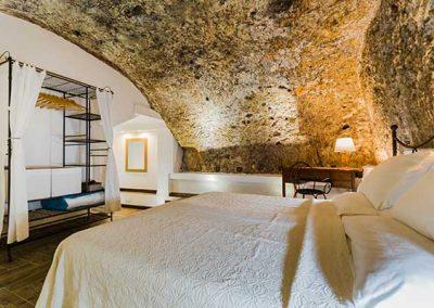 La Pietra di Cagliari Suite Appartamento -Camera matrimoniale 2