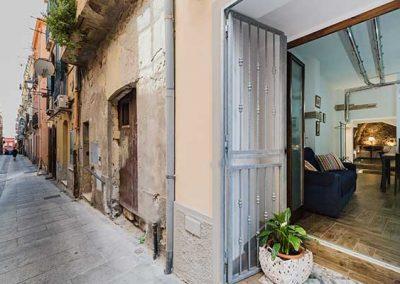 La Pietra di Cagliari Suite Appartamento - Esterno