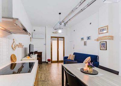 La Pietra di Cagliari Suite Appartamento - Interno 2