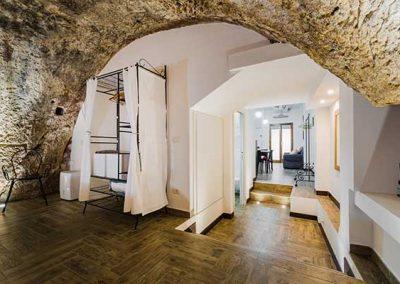 La Pietra di Cagliari Suite Appartamento -Interno