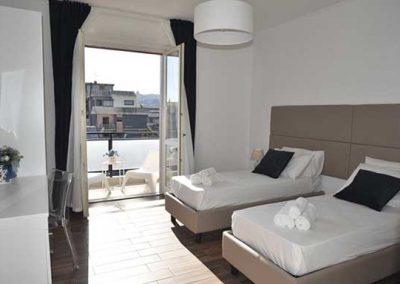 Mapi's Room Affittacamere - Camera doppia letti separati