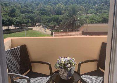 Mapi's Room Affittacamere - Terrazza (2)