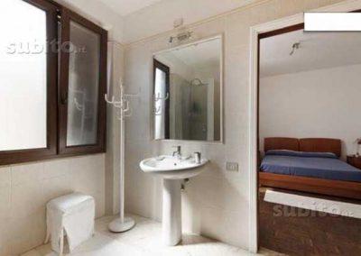 Trilocale Margine Rosso - Casa Vacanze Bagno privato