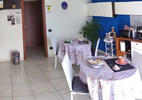Ogliastra Bed and Breakfast