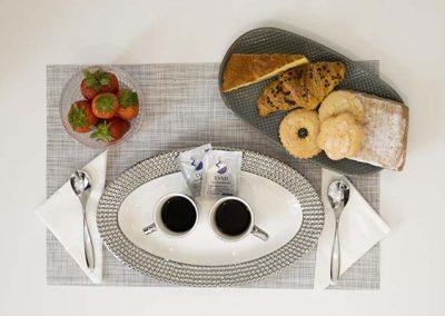colazione - Daniela Collu