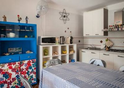 Appi Family Bed and Breakfast Appi Family Bed and Breakfast Soggiorno - Maria Raffaela Serra 9 IT 3