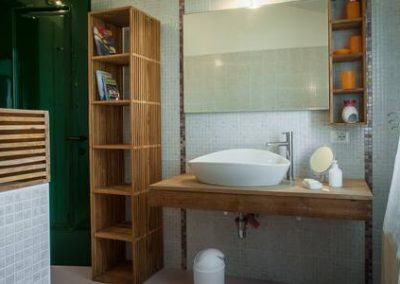 Appi Family Bed and Breakfast Bagno_vasca_idromassaggio - 4