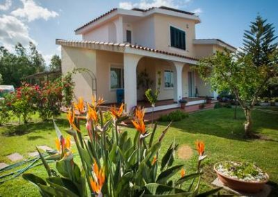 Appi Family Bed and Breakfast Esterno 9