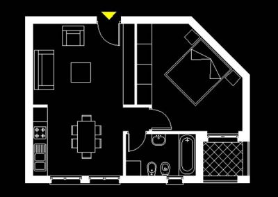 7a - Flamingo Apartments