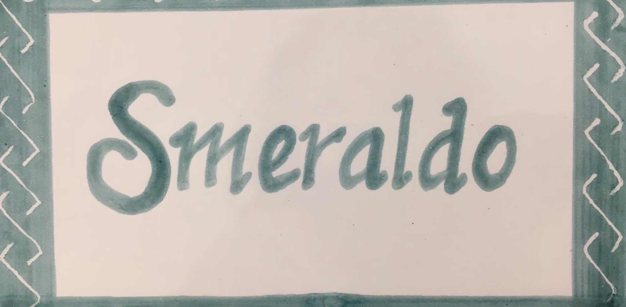 Smeraldo Apartment